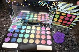 BH Cosmetics Take Me Back To Brazil: Rio Edition - 35 Color