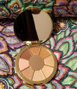 Tarte~Be You Naturally Eyeshadow Palette NIB