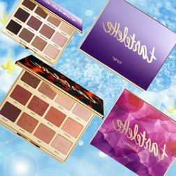 Tartelette  Toasted In Bloom Clay Play Vibes Eye Shadow Pale