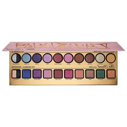 Too FacedThen & Now Eyeshadow Palette - Cheers to 20 Years C