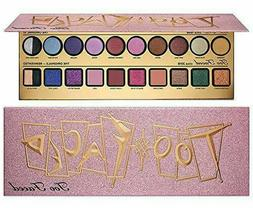 Too Faced Then & Now Eyeshadow Palette Cheers to 20 Years Co