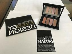 EYES BY DESIGN TRANSFORMING EYE PALETTE BRONZE COLLECTION FO