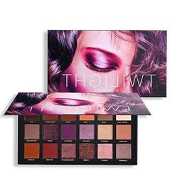 UCANBE 18 Color Eyeshadow Palette, Highly Pigmented 8 Matte