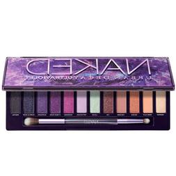 Urban Decay NAKED ULTRAVIOLET Eyeshadow Palette Brand New In