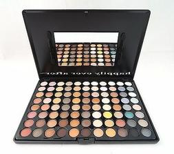 Beauty Treats Warm Palette Eye Shadow- Matte & Shimmery Shad
